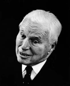 Charles Chaplin 1965