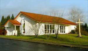 Ev. Kirche Ruttershausen
